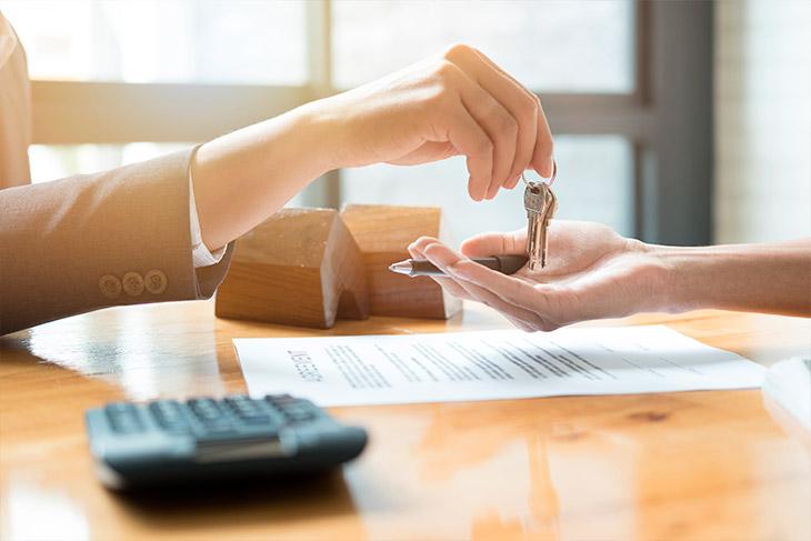 Quem pode fazer a composição de renda para financiamento?