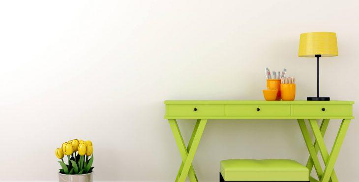 Do seu jeito: 5 dicas de decoração de apartamentos pequenos