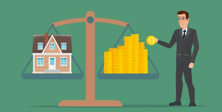 Confira os 5 erros mais comuns no financiamento imobiliário
