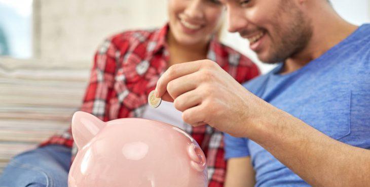 5 dicas infalíveis de finanças para recém-casados!