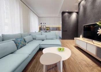 4 dicas para otimizar espaços em apartamentos pequenos