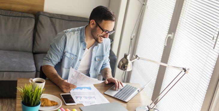 Guia completo do novo imóvel: documentos, despesas e taxas para você ficar de olho