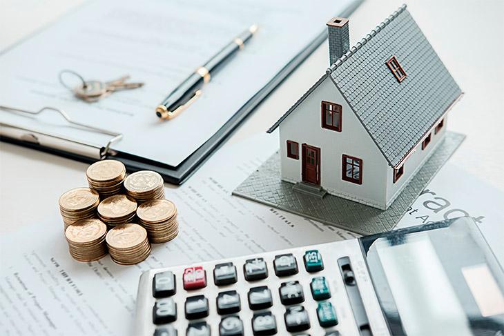 Como contratar um financiamento imobiliário?