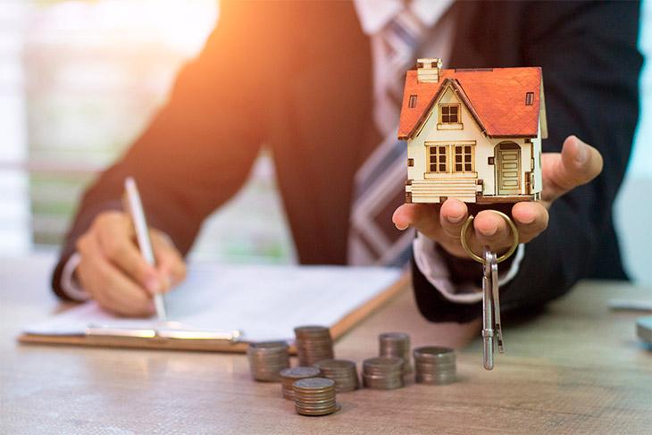 Como encontrar as melhores opções de taxas de juros de financiamento imobiliário?