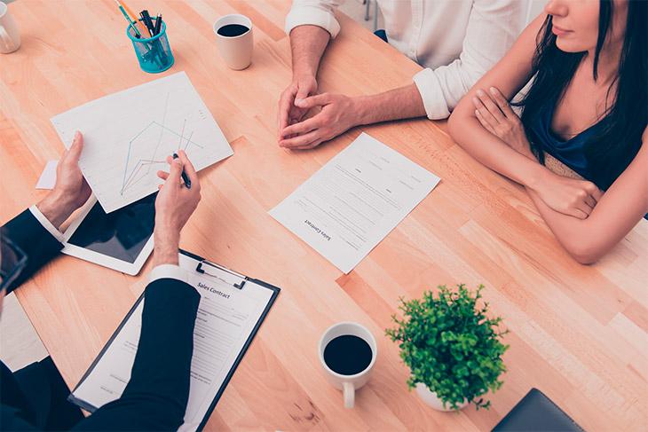 Como comprar um apartamento financiado direto com a construtora?