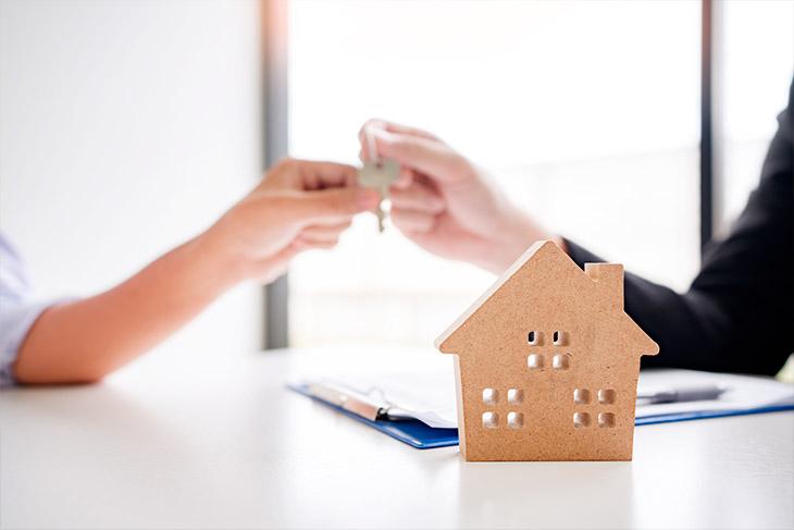 Quais imóveis podem ser comprados para ter direito ao subsídio do governo?