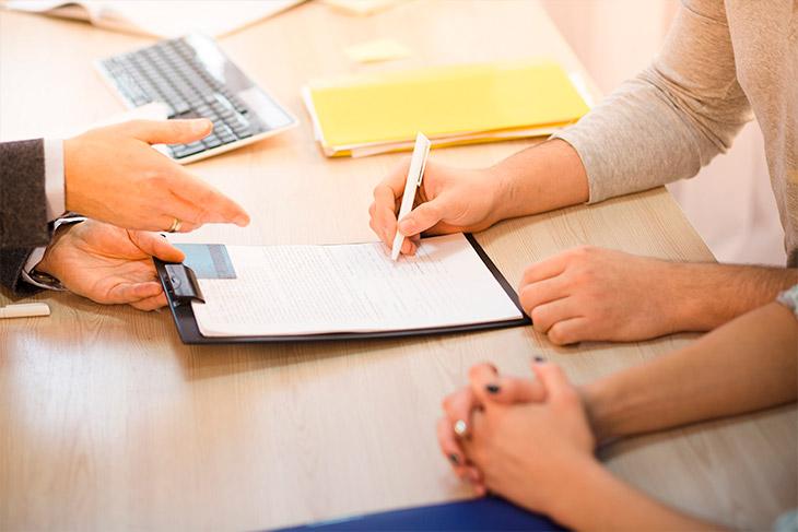 Financiamento: tipo, condições e documentação