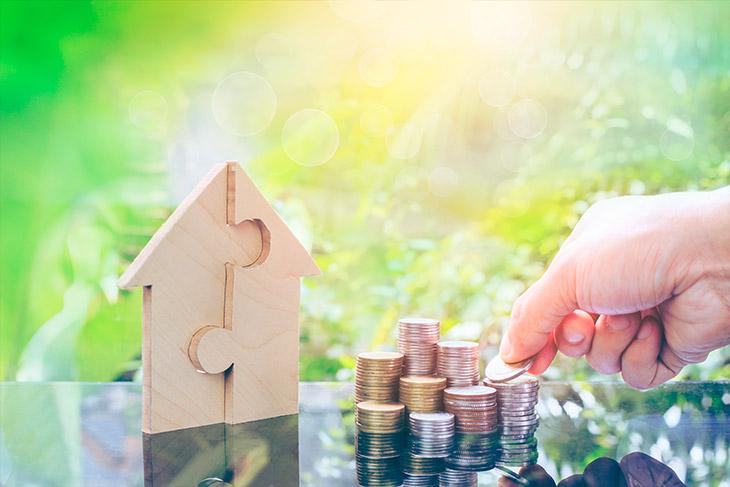 O que considerar ao fazer o cálculo das parcelas do financiamento imobiliário?