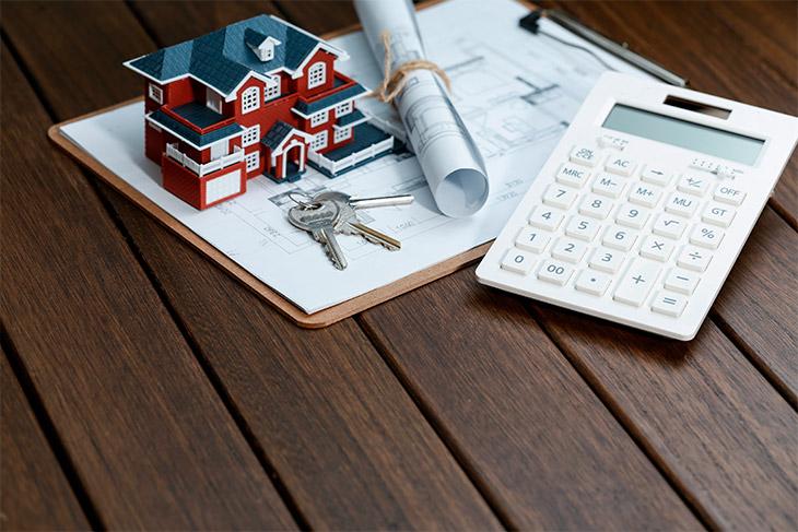 O que é o juros de crédito imobiliário?