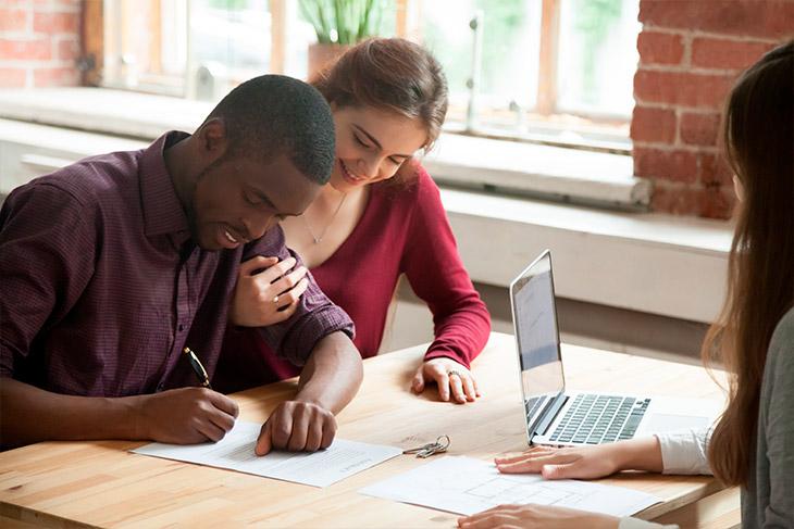 Programas de crédito imobiliário