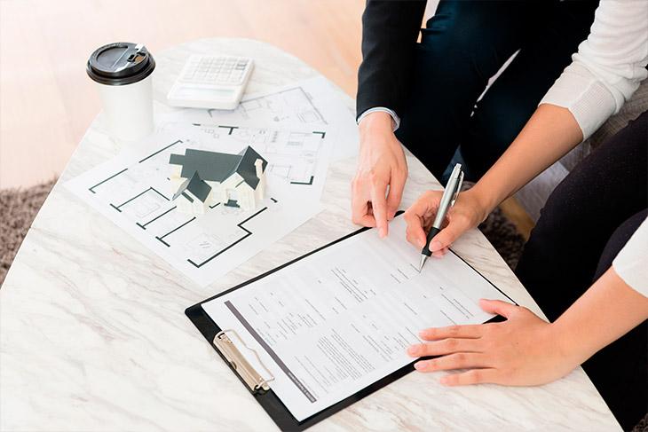 Quais são as regras do financiamento de imóveis?