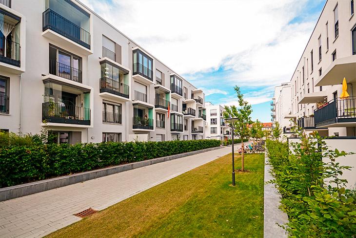 Quais os benefícios de morar em condomínio fechado?