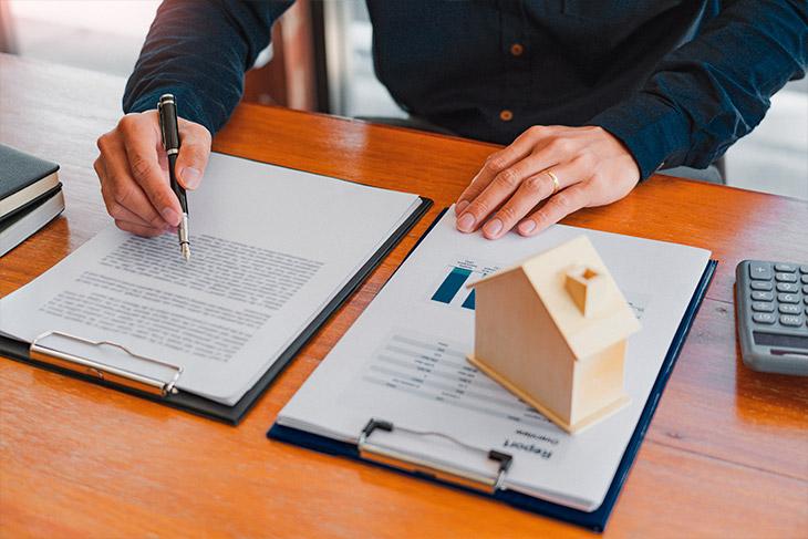 Variação do saldo devedor no financiamento imobiliário