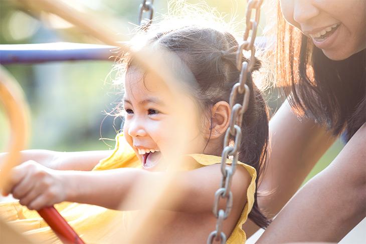 8 benefícios do playground no condomínio