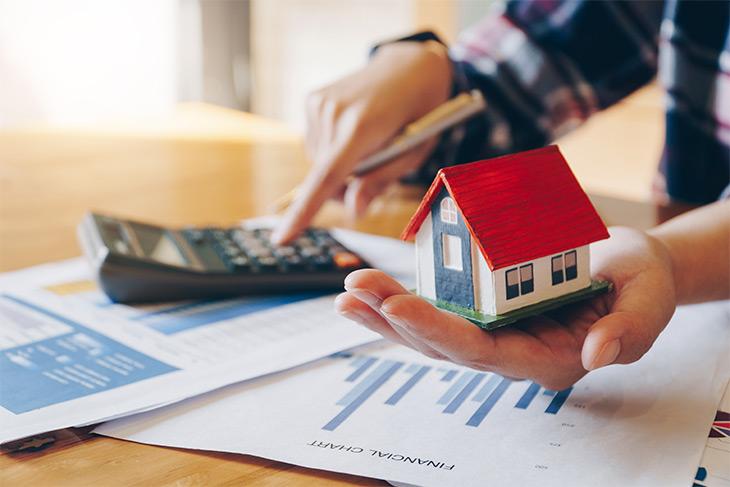 Como usar o FGTS inativo para comprar apartamento?
