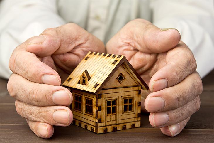 Quais são as particularidades do financiamento imobiliário para os mais velhos?