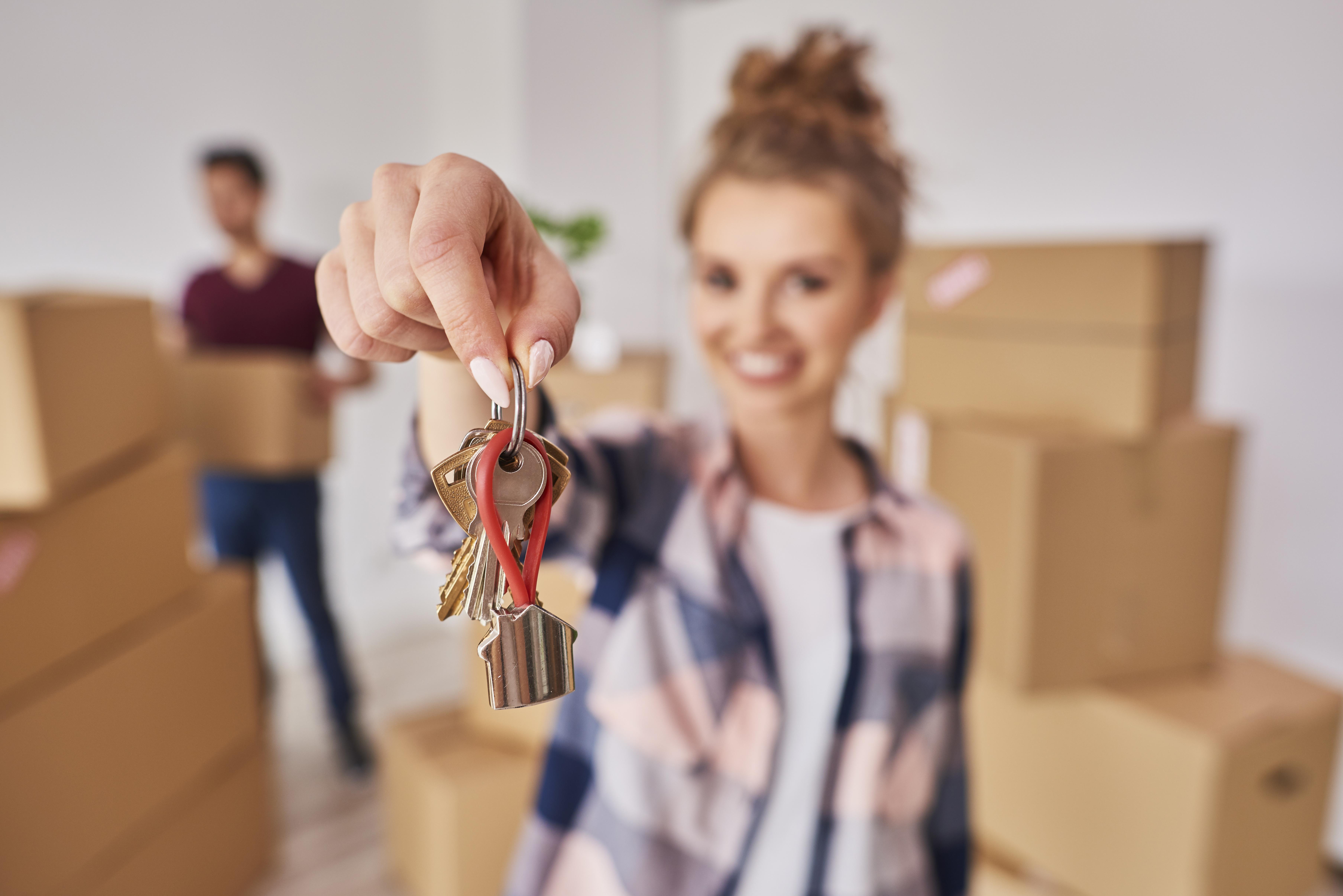 como encontrar um condomínio seguro
